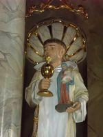 Św. Jacek w Potoku Wielkim