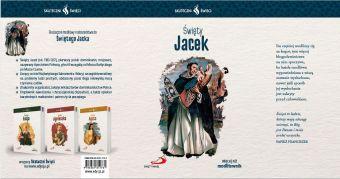 Czytaj więcej: Święty Jacek. Więcej niż...