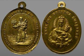 medalik 600