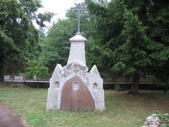 Wyszogród - Kamion.Tu gdzie św Jacek zostawił swoje ślady