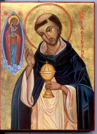 Św. Jacek z Kijowa