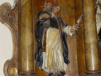 św. Jacek na Węgrzech