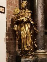 Św. Jacek we Wrocławiu