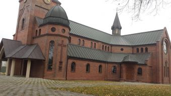 Kościół św. Jacka w Stanowicach